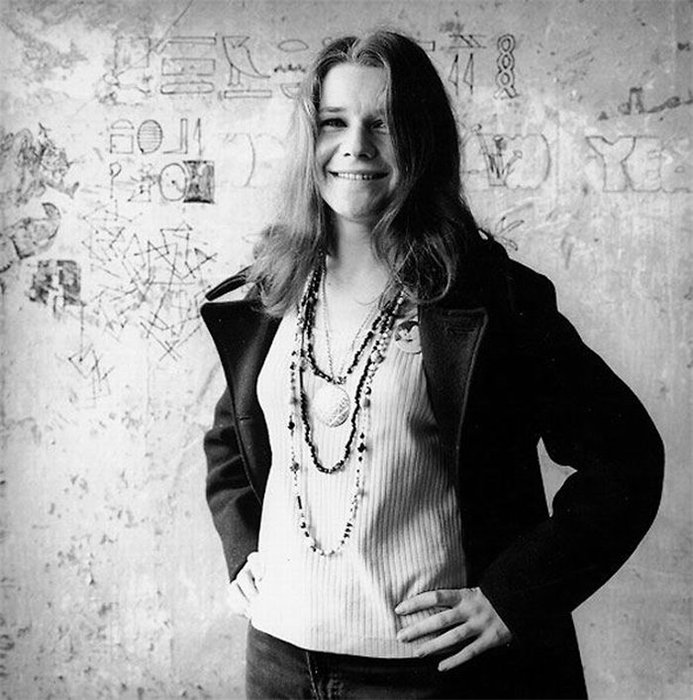 Janis Joplin - To love somebody