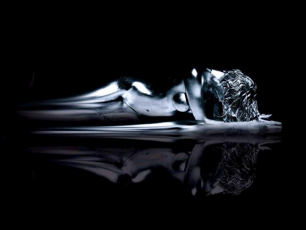 Серебрянка фото краска