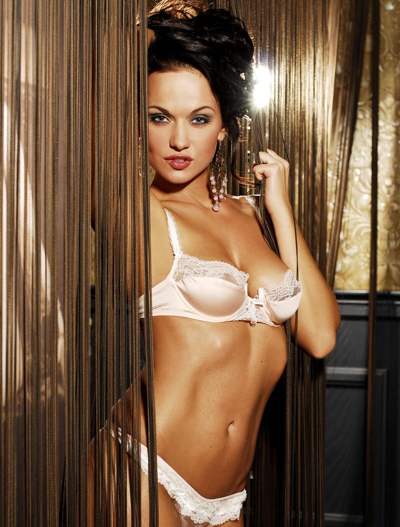 Все пикантные фото и видео Мария Берсенева на бесплатном эротическом сайте Starsru.ru