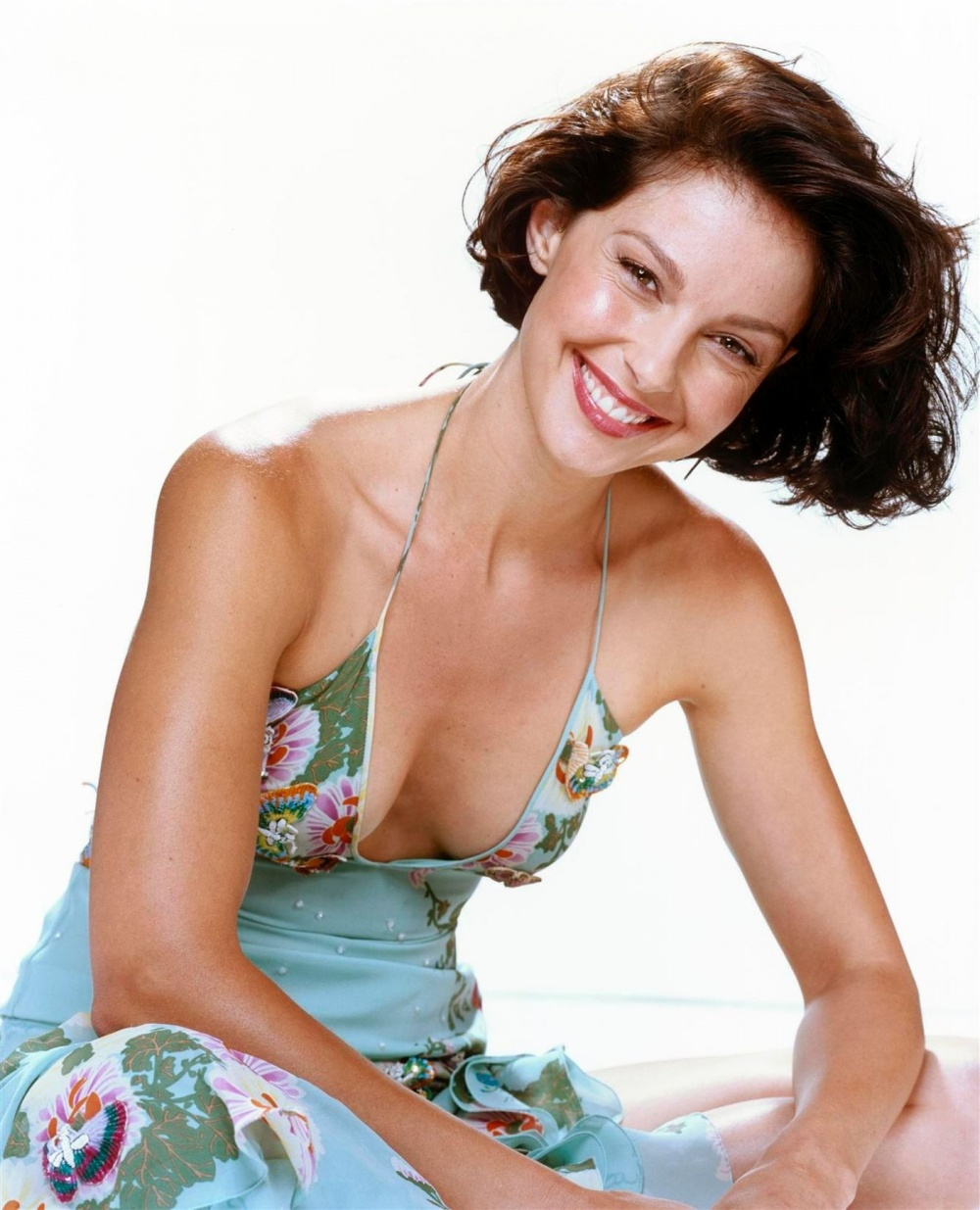 Эшли Джадд ( Ashley Judd )