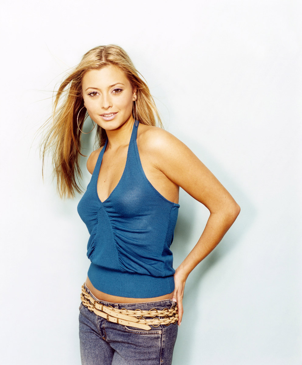 Холли Вэлэнс ( Holly Valance )