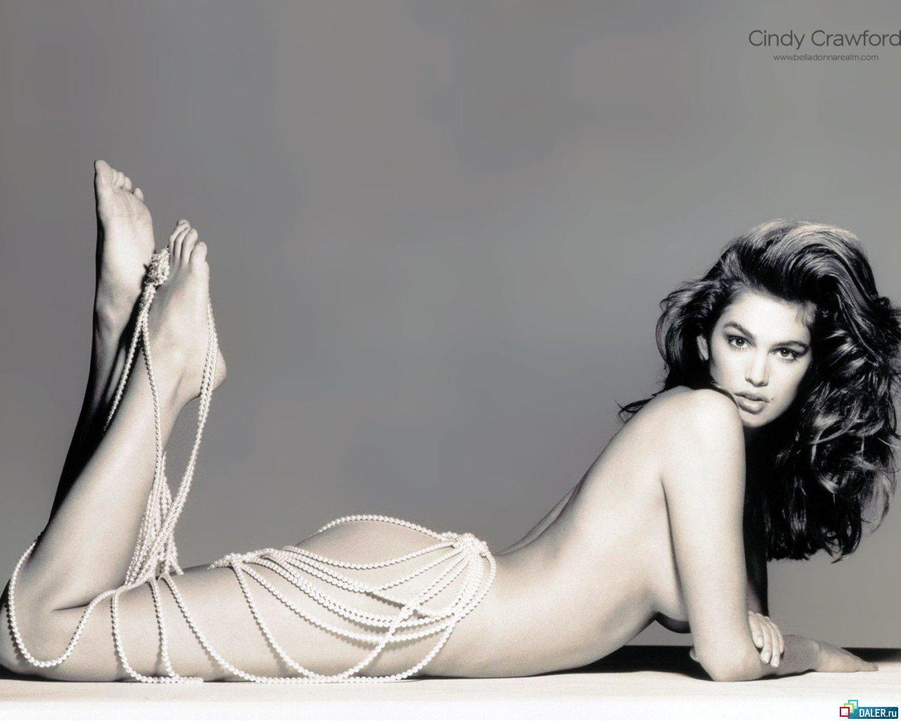 Синди Кроуфорд ( Cindy Crawford )