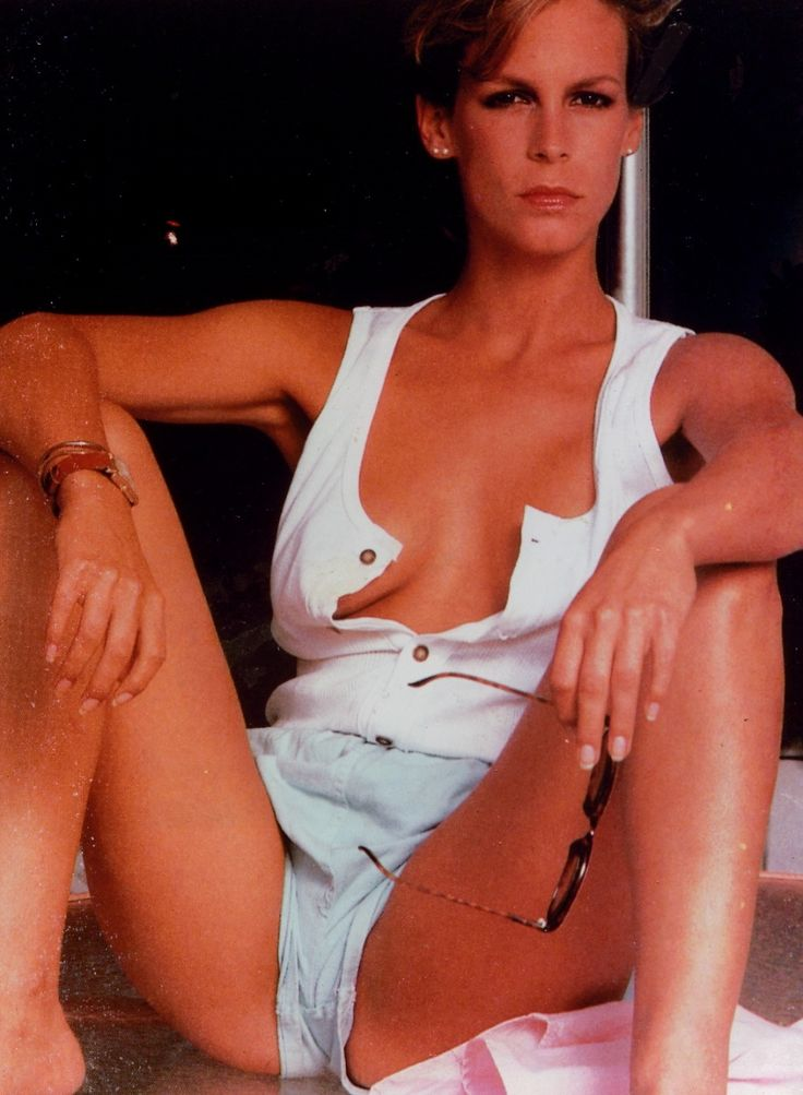 Джейми Ли Кёртис ( Jamie Lee Curtis )