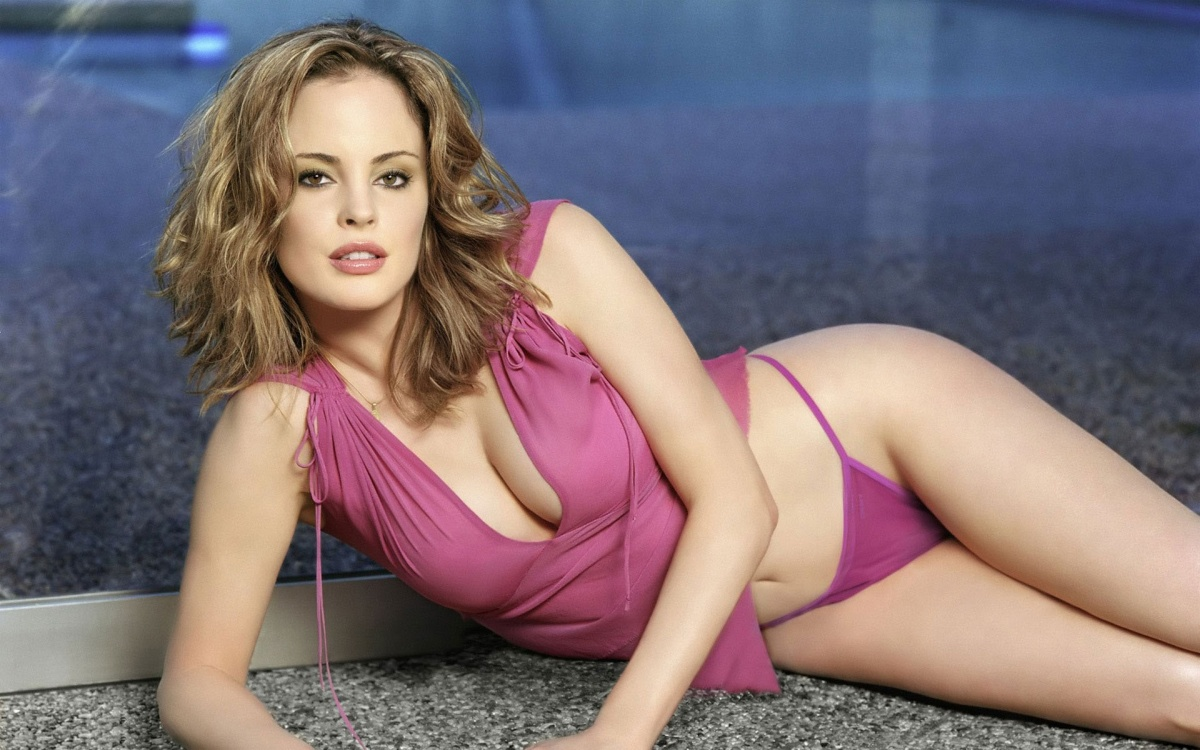 Чандра Уэст ( Chandra West )