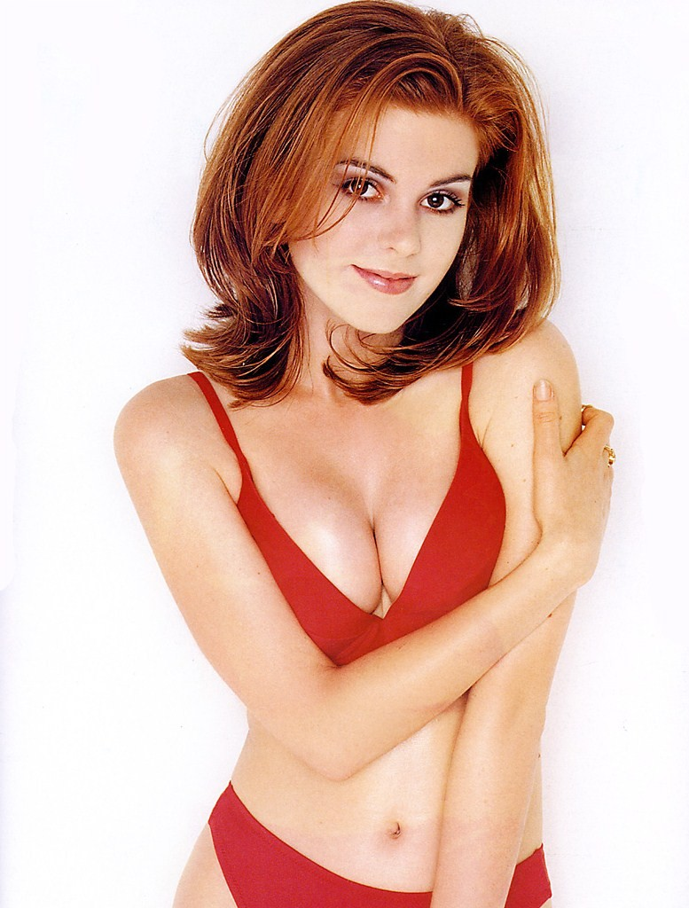 Айла Фишер ( Isla Fisher )