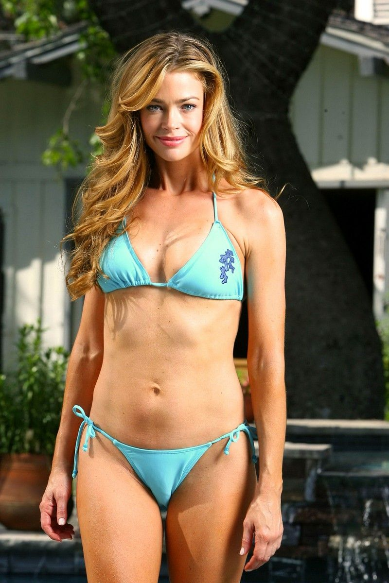 Дениз Ричардс ( Denise Richards )