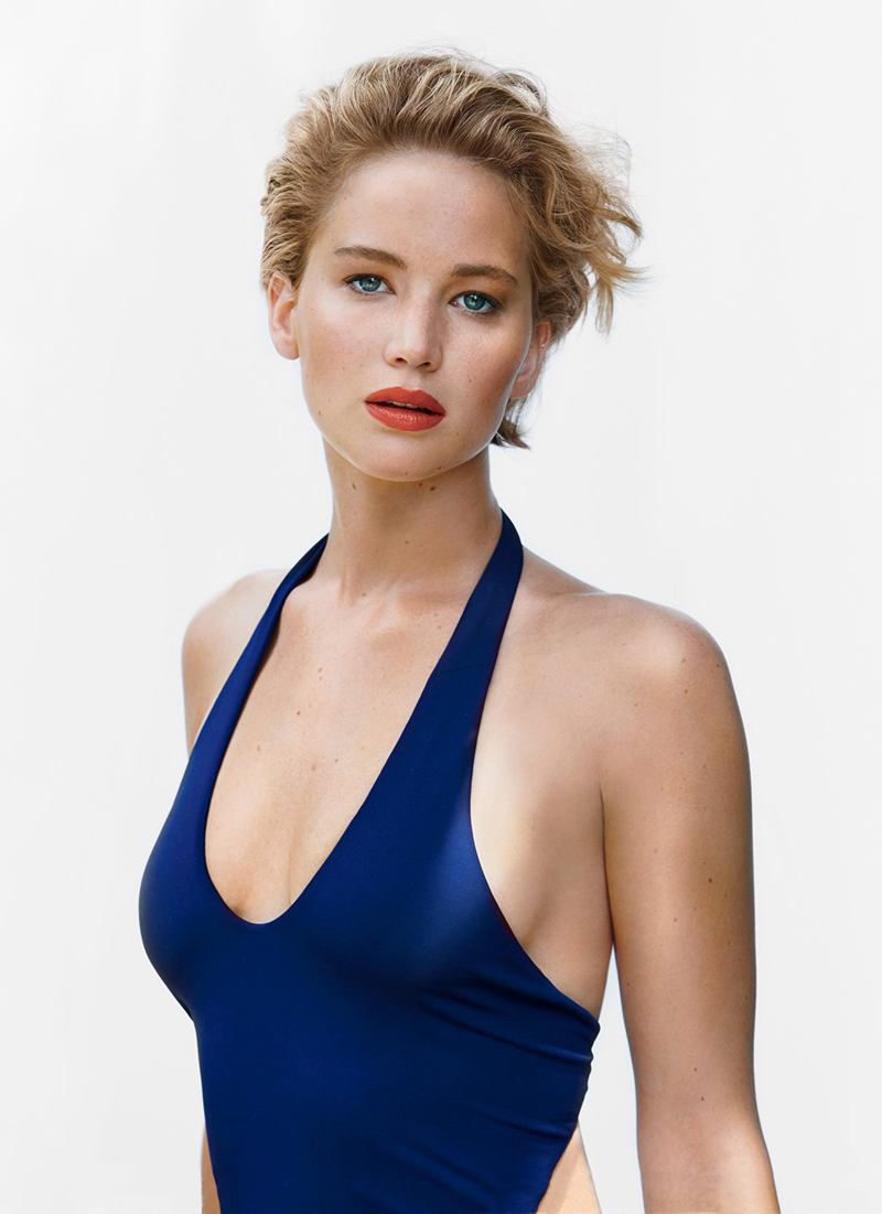 Дженнифер Лоуренс ( Jennifer Lawrence )