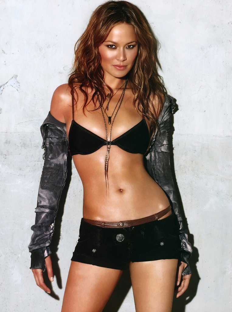 Мун Бладгуд ( Moon Bloodgood )
